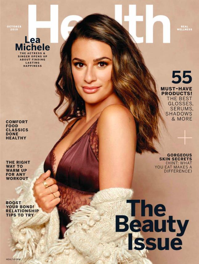 October 2019 | Health Print USA