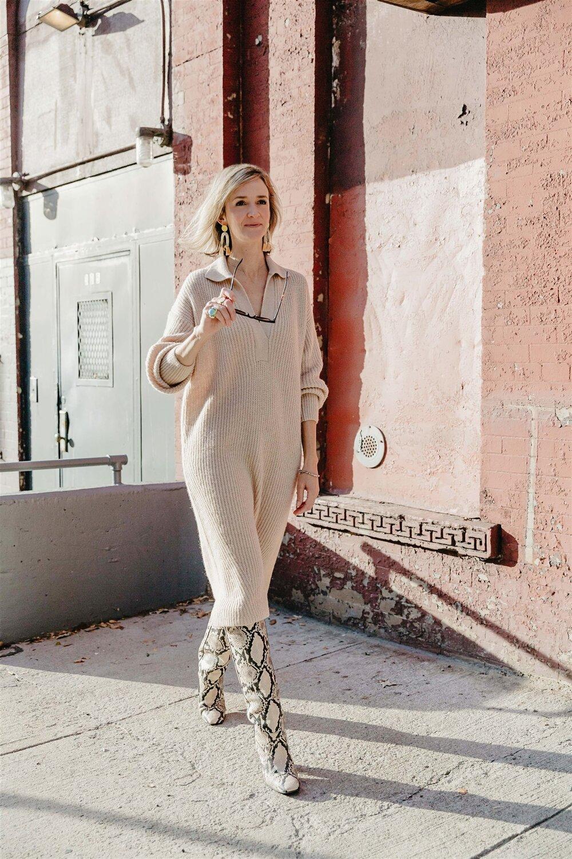 Alison wears:  JADA Dress  ( SHOP HERE )