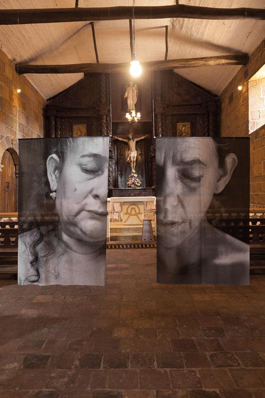 2012 - Capilla de Jesús Resucitado   Barichara, Colombia