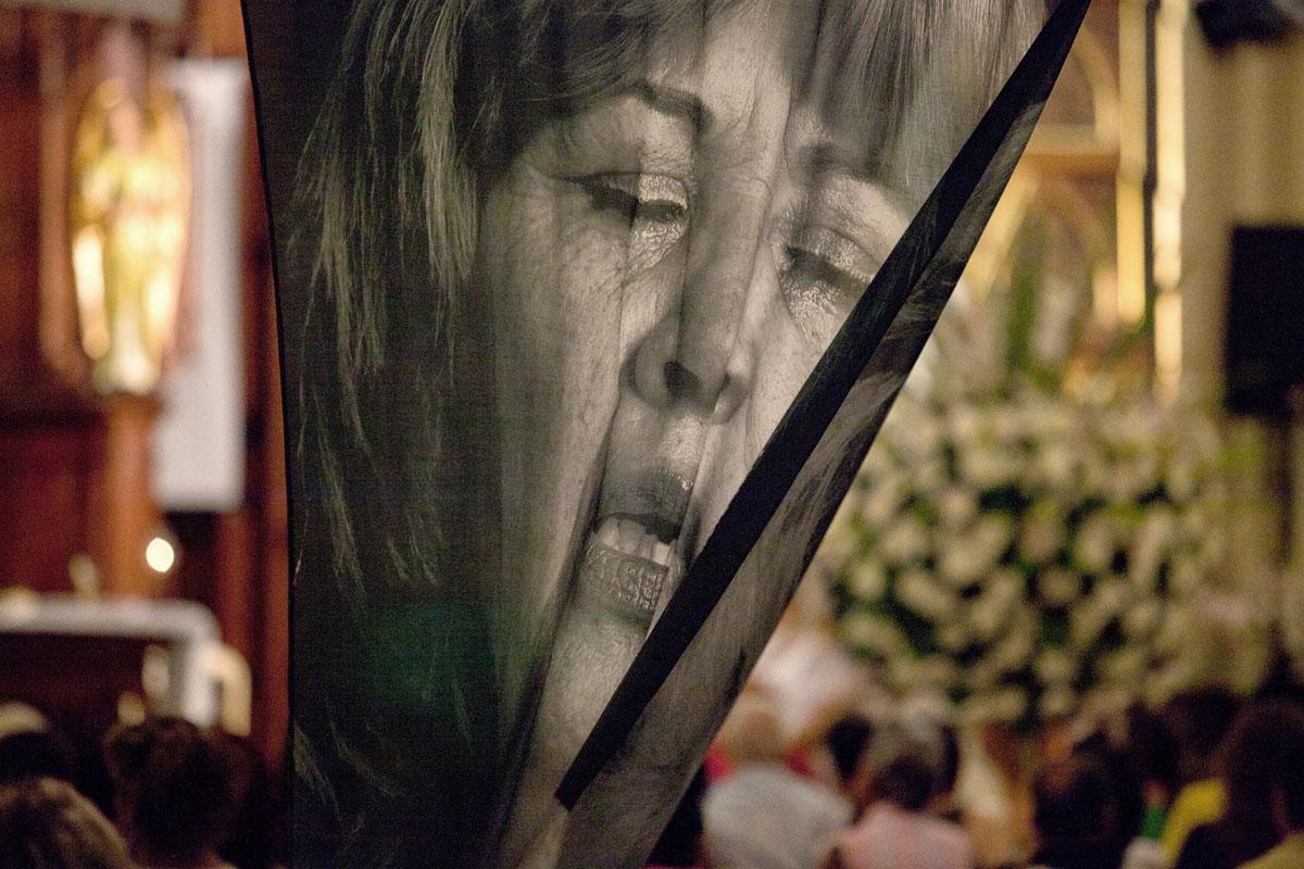 2012 - Templo El Señor de las Misericordias   Medellín, Colombia