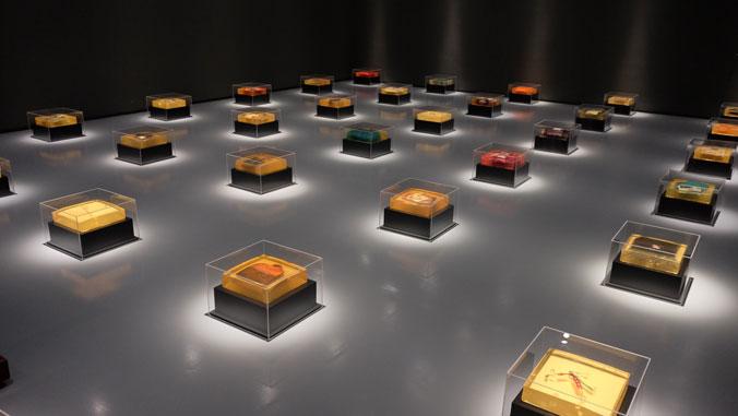 2018 - Museo de Artes Visuales Universidad Jorge Tadeo Lozano   Bogotá, Colombia