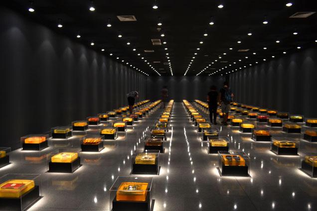 2016 - Museo de Antioquia   Medellín, Antioquia