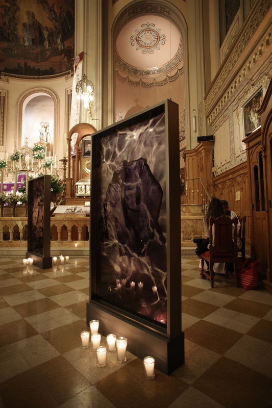 2017 - Parroquia del Verbo Encarnado y de la Sagrada Familia   Ciudad de México, México