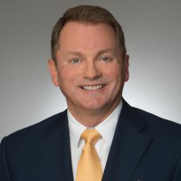 Chris Austin Senior Vice President, Global Marketing & Sales