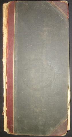 Prescription book, 1917-1918