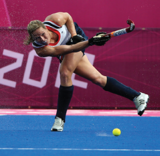 Crista Cullen MBE,   Olympic hockey gold medallist, conservationist and businesswoman