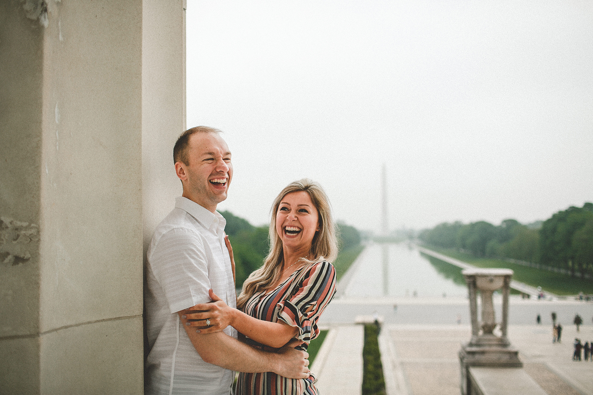 Washington DC engagement photos, Washington DC destination photos, engagement photo ideas, what to wear for engagement photos, engagement photo inspiration, destination engagement Elopement inspiration, Creative engagement photos, Unique engagement Photos, Washington monument engagement photos, sunrise engagement at Washington Monument, Lincoln memorial engagement photos, sunrise engagement photos at Lincoln Memorial, Washington DC spring engagement photos at Washington Monument
