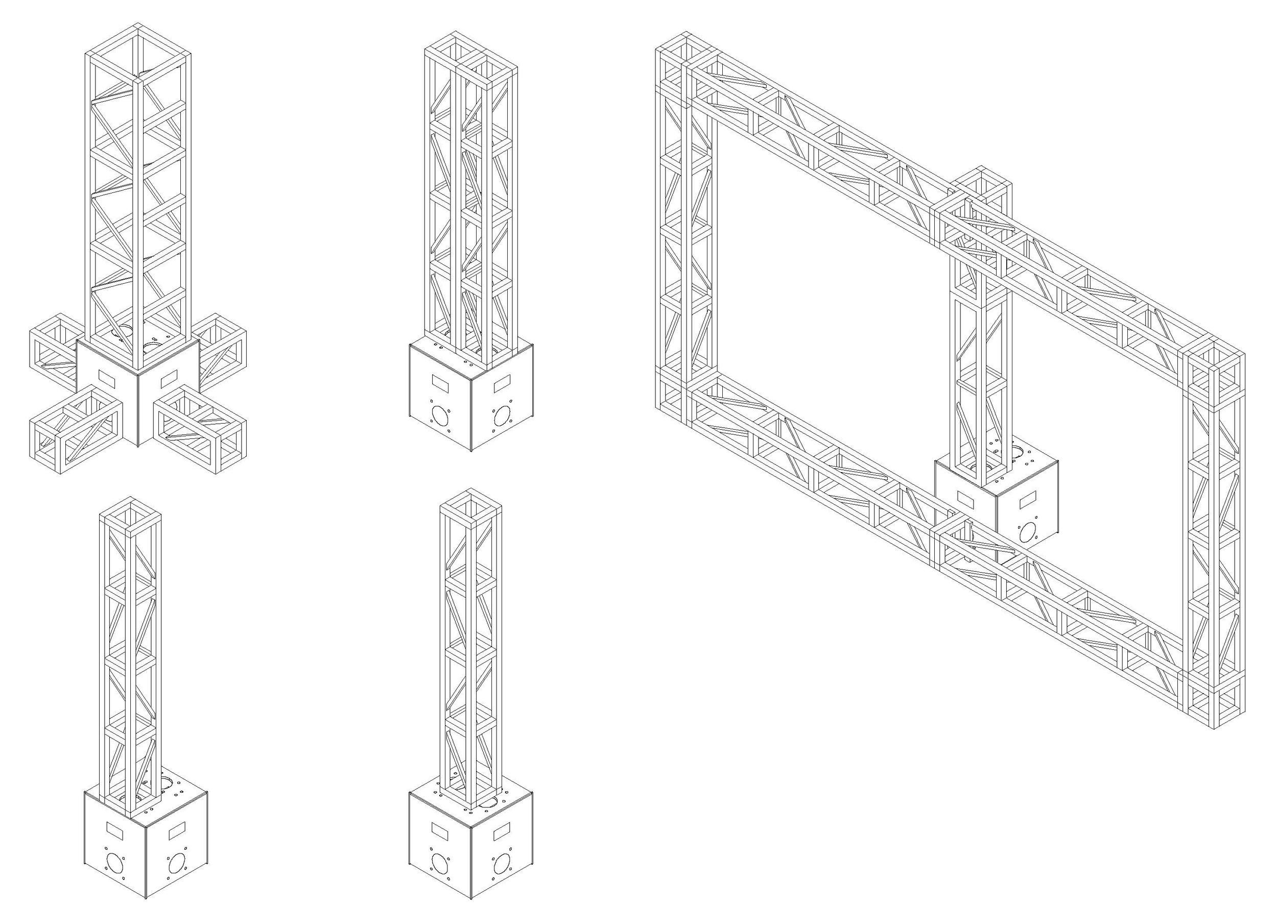Sampling of Configuration