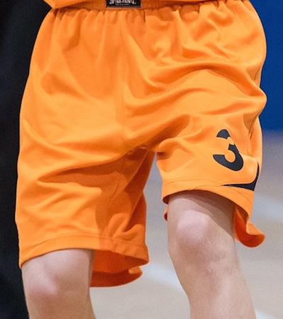 Game Shorts - £20