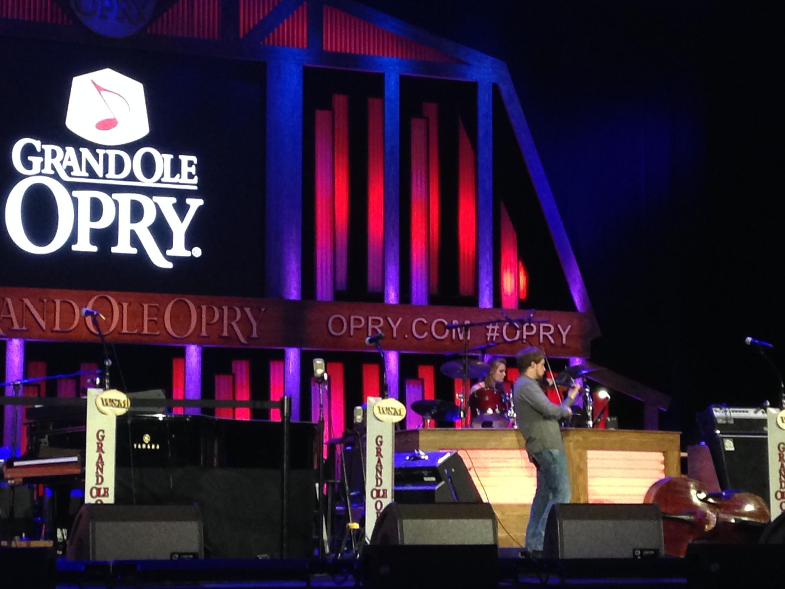Grand Ole Opry