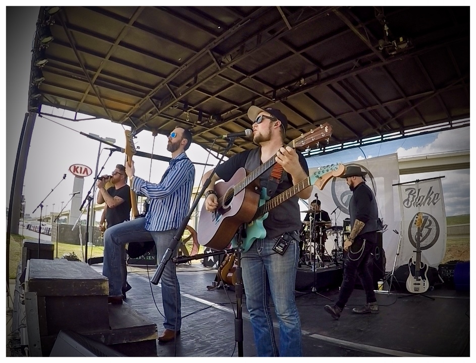 Live with Jared Blake & Jared Weeks: Texarkana, TX
