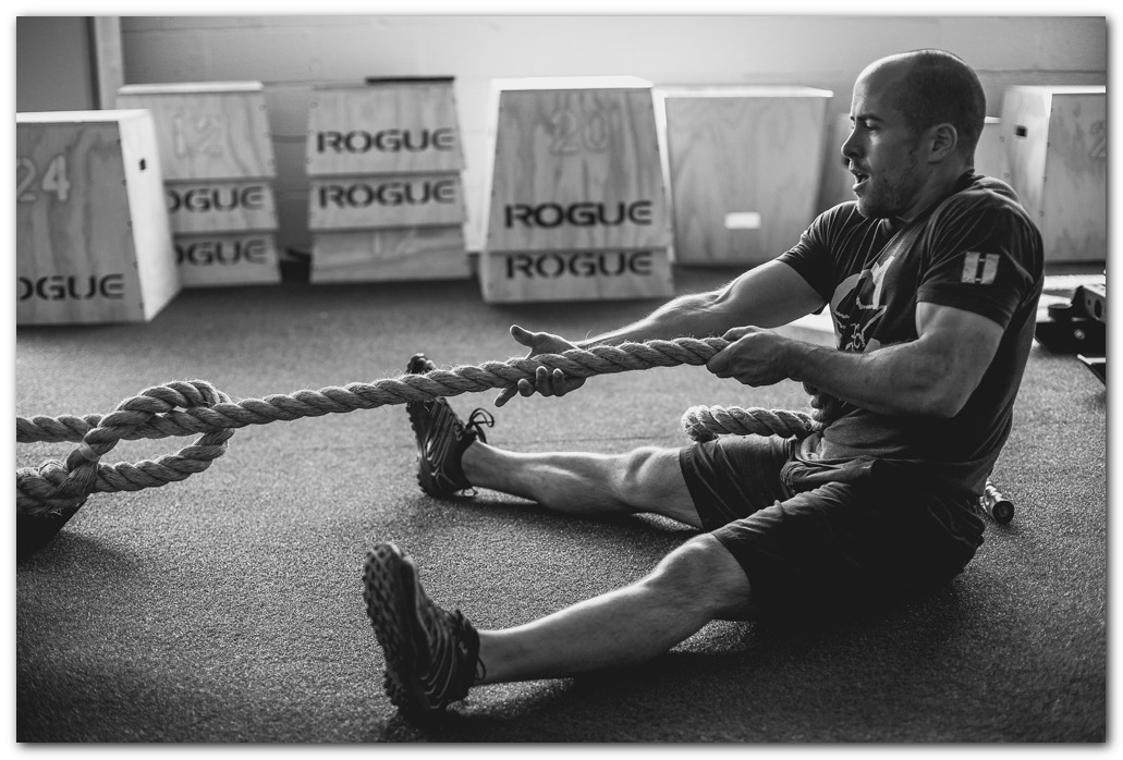 Assignment: CrossfitPetworth