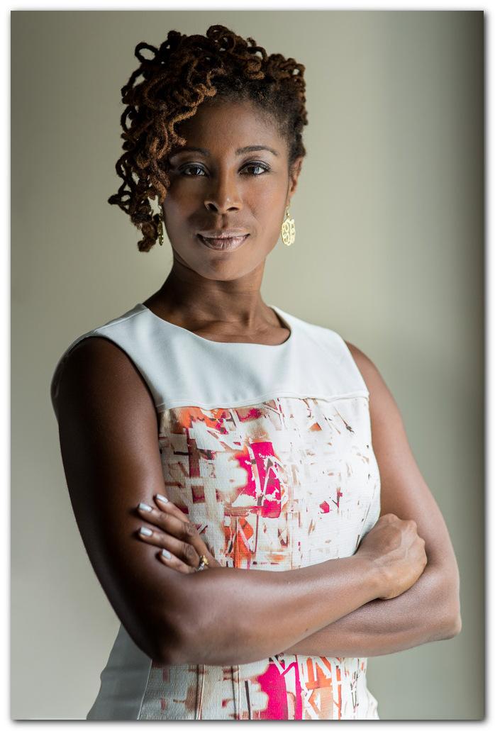 Tamika Johnson - Real Estate Consultant