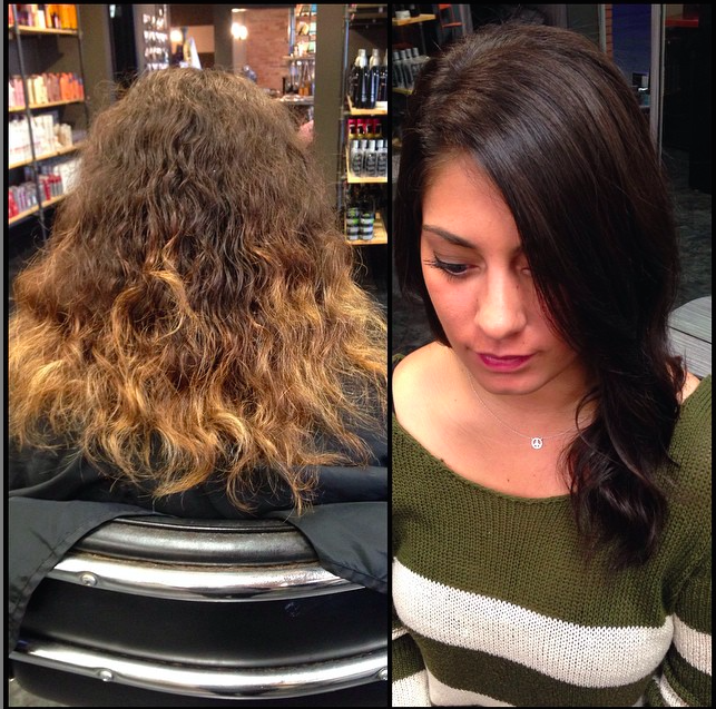 Results from Clipzone Stylist Devin York