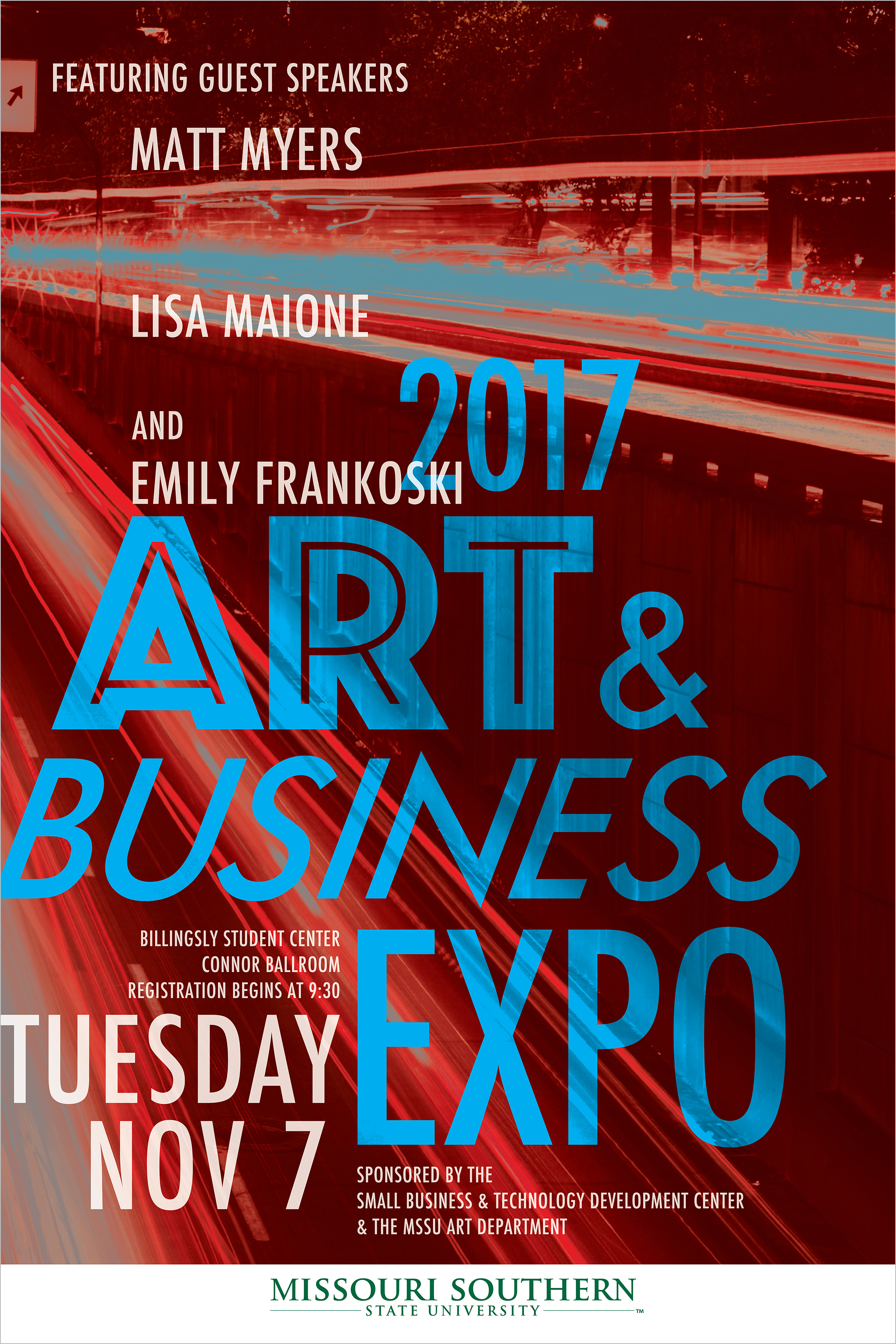 2017 Art & Business Expo