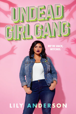 Praise for Undead Girl Gang - The modern Buffy the Vampire Slayer episode we've been waiting for. Mila Flores is the witchy, sarcastic, ride-or-die (literally) BFF sure to cast a spell over you.— Zoraida Córdova, award-winning author of Labyrinth LostUndead Girl Gang is a grand spell of a book. One part revenge, two parts twisted friendship, all parts undead girl glory—with a dash of wicked romance. If you mixed Hocus Pocus, Mean Girls, and The Craft, this would be the bewitching result.— Cori McCarthy, author of Breaking Sky, You Were Here, and Now A Major Motion PictureFemale friendship and grief as seen through the lens of zombies and magic, Undead Girl Gang is twisty, wicked fun.— Goldy Moldavsky, New York Times bestselling author of Kill the Boy Band and No Good Deed