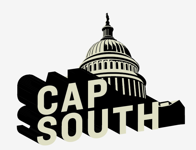 Cap South      (web series)