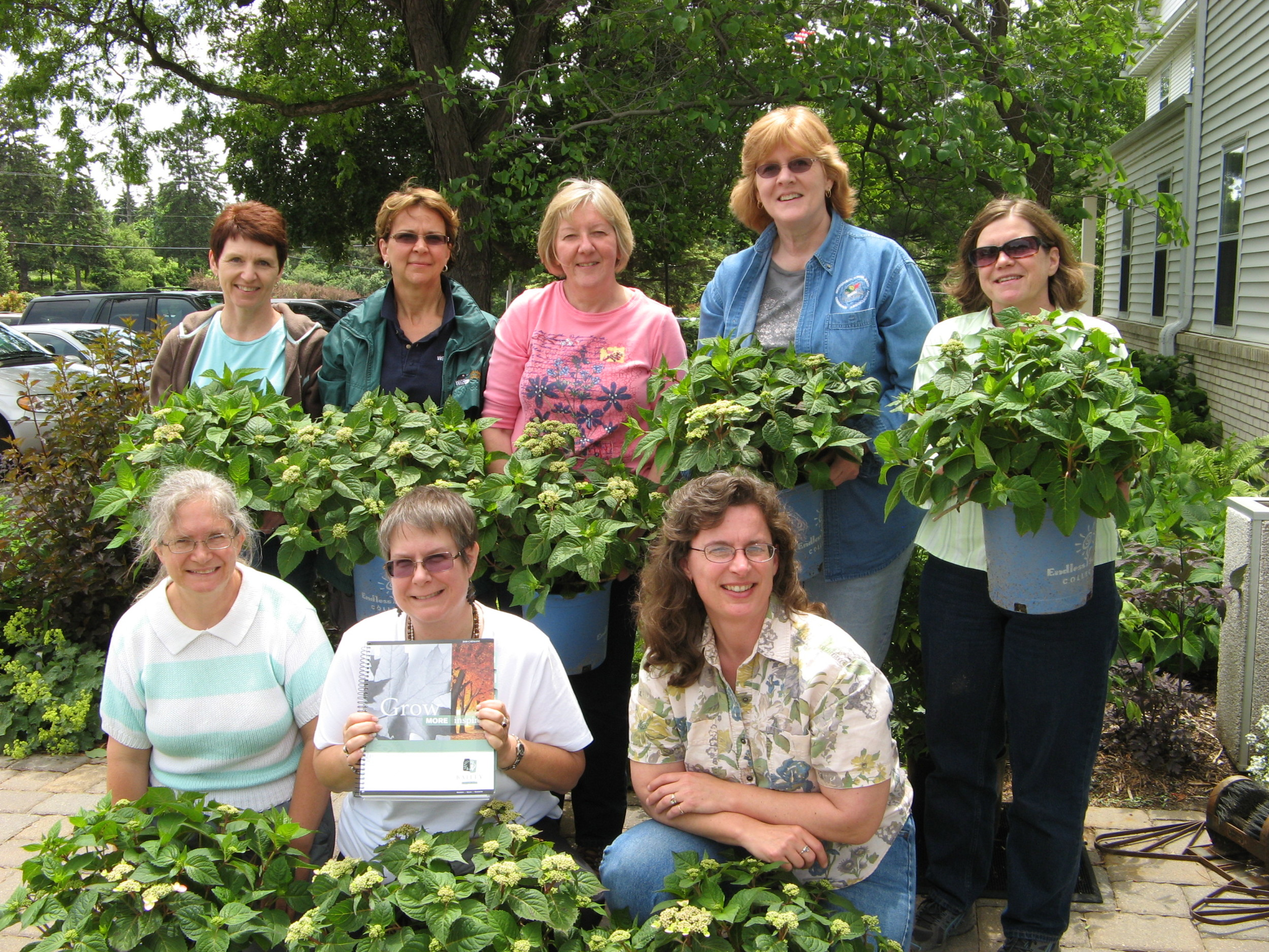 Minnesota Women S Woodland Network
