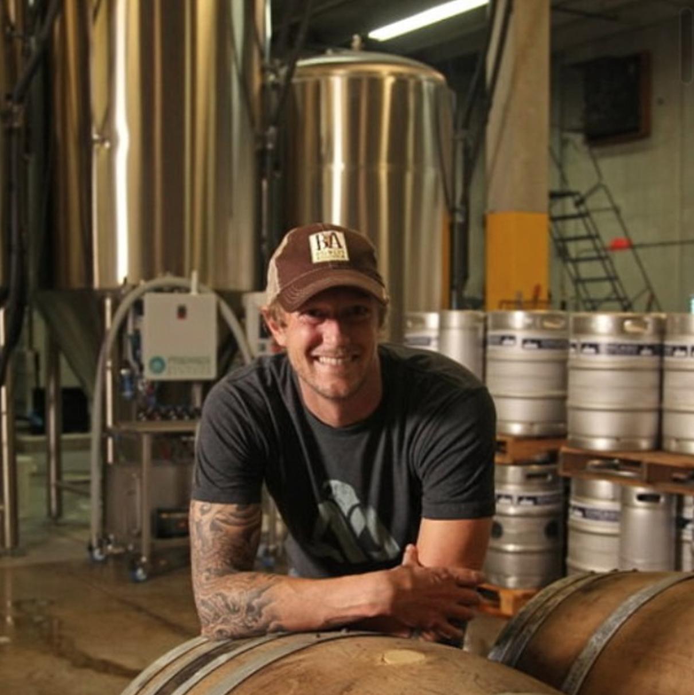 Joe,  Solemn Oath Brewery