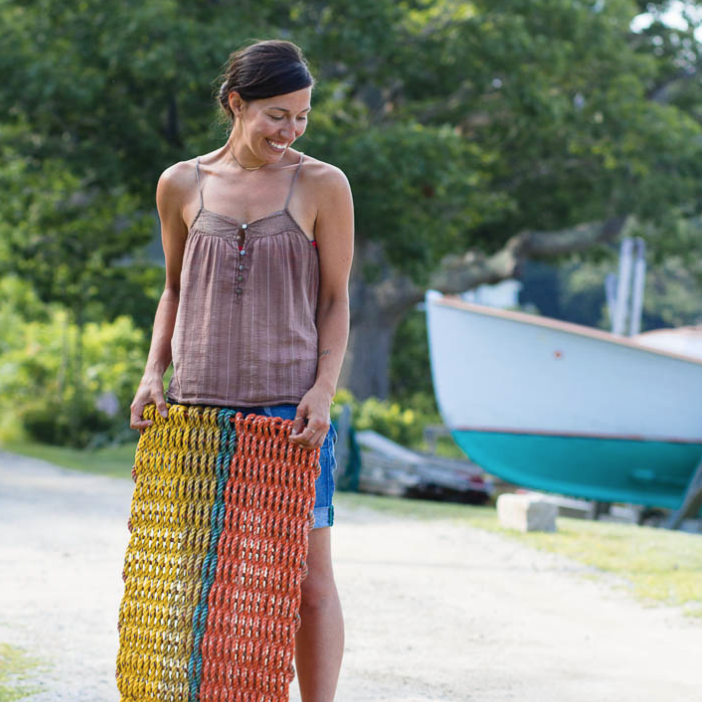 Michelle,  Cape Porpoise Trading