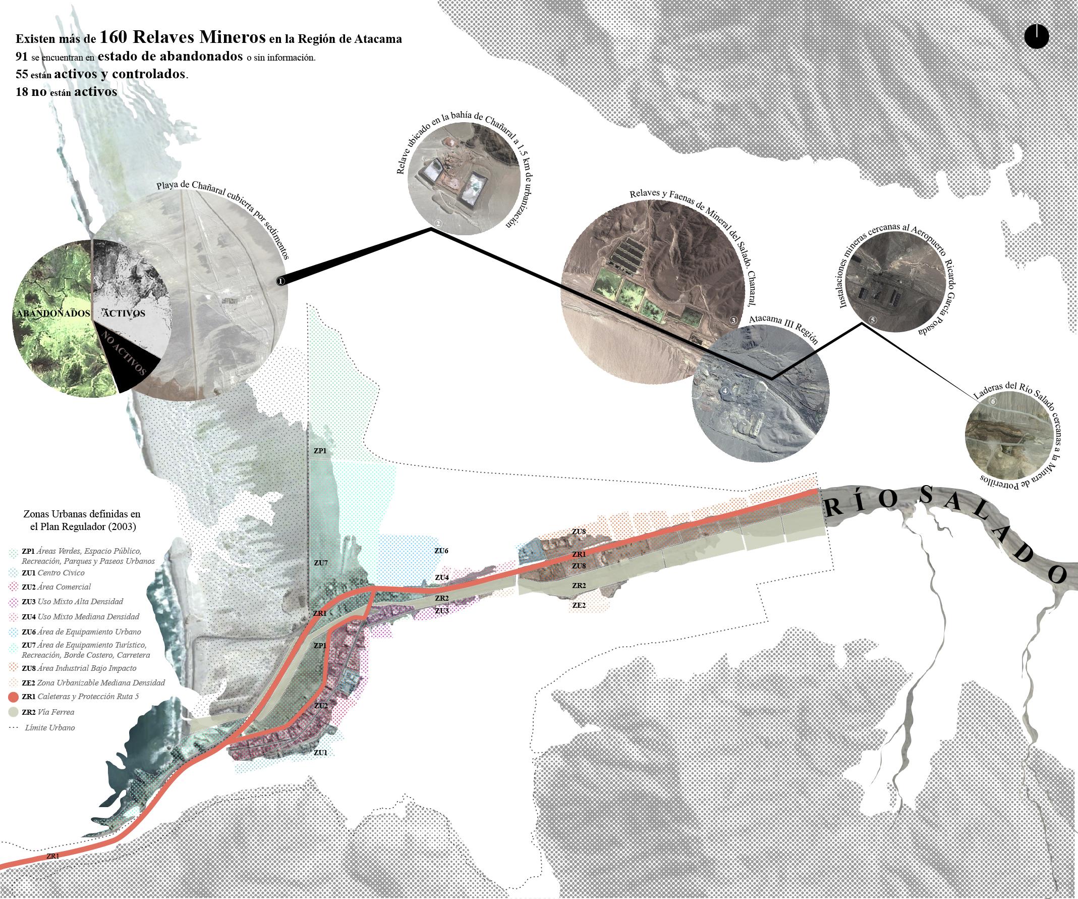 Infografía 2     © Dominique Bruneau S. para LOFscapes.