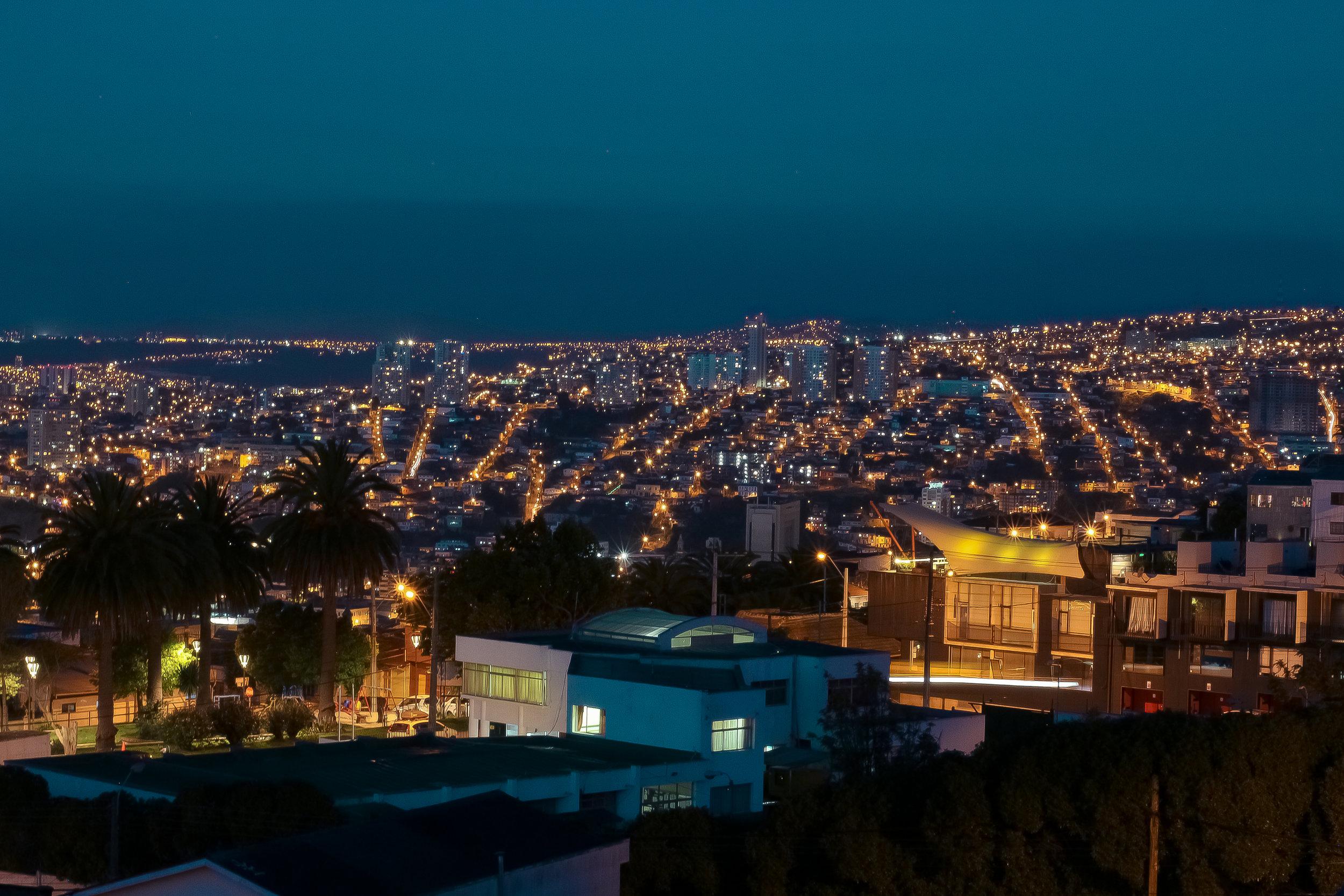 (2) Tour por Valparaíso © Oriev Alejandro en Flickr