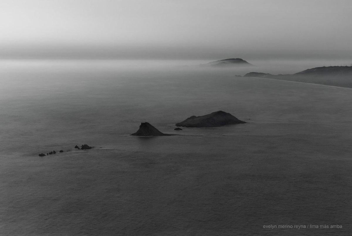 (3)  Islas Pachacamac, Islas Cavillaca  © Evelyn Merino Reyna