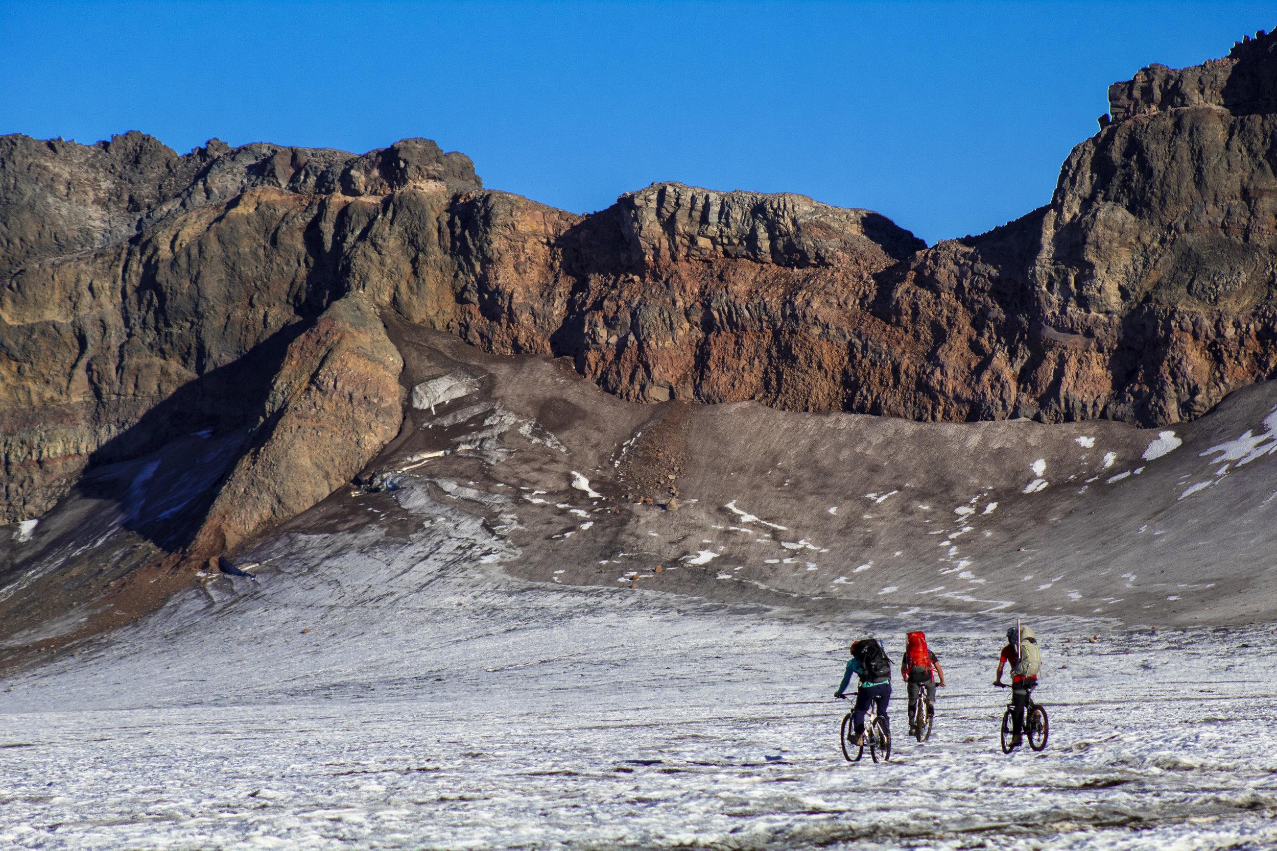 (6) Nevados de Solipulli © Ignacio Castro U. para LOFscapes.
