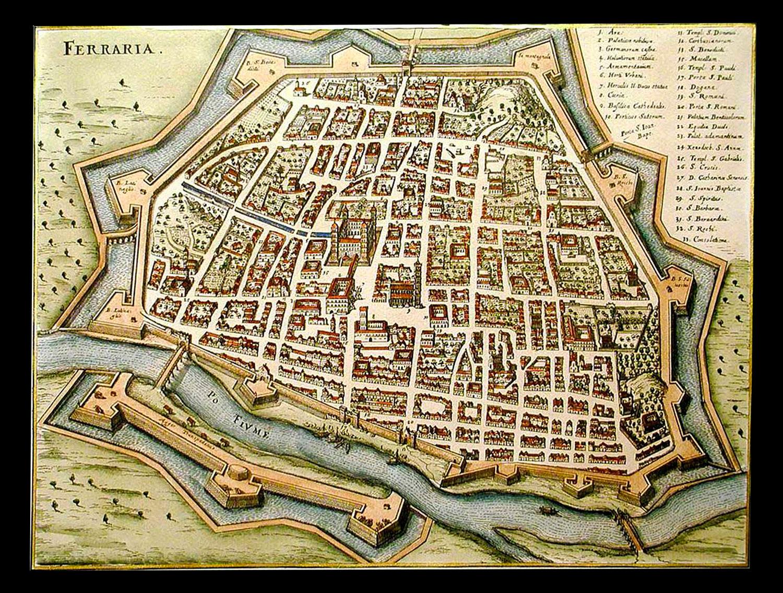 (7) Ferrara 1600 © wikimedia.org