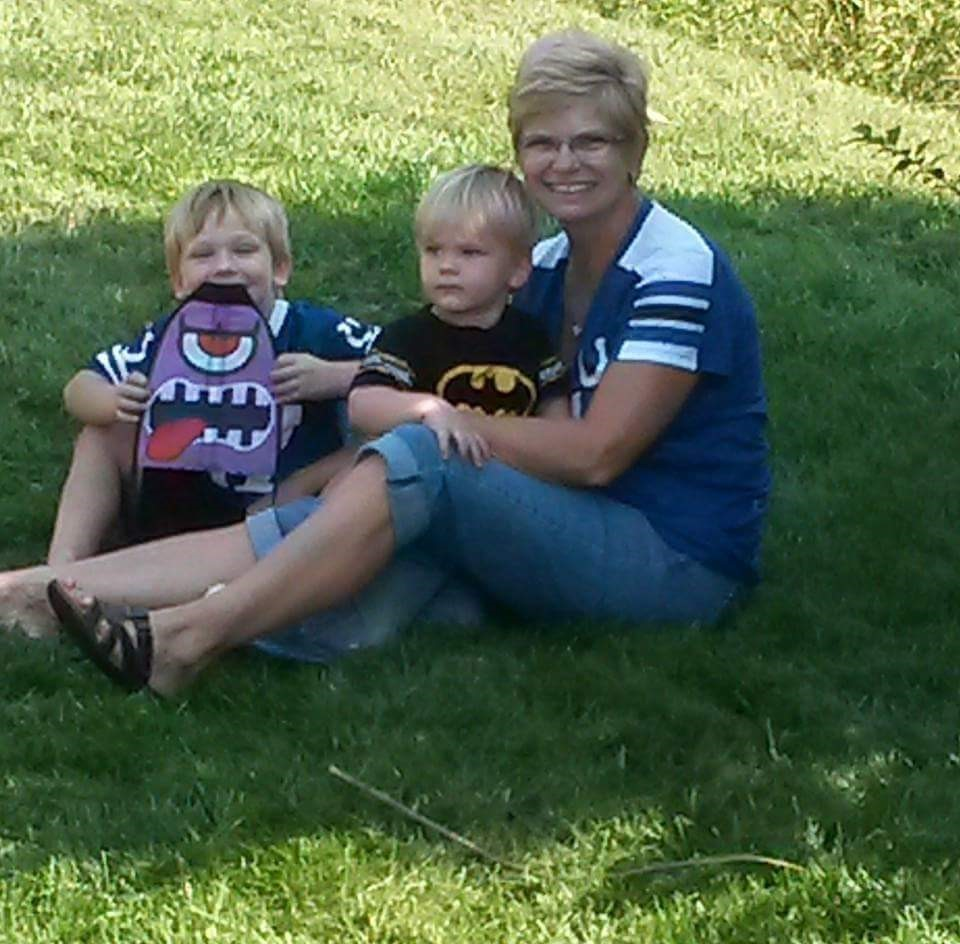 Cathy Aldrich is a five-year volunteer for Northeastern Indiana CASA, serving Steuben and Lagrange counties.