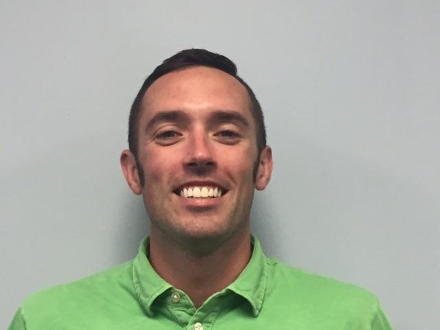 Brayton Pickard is a volunteer with Northeastern Indiana CASA serving DeKalb County.