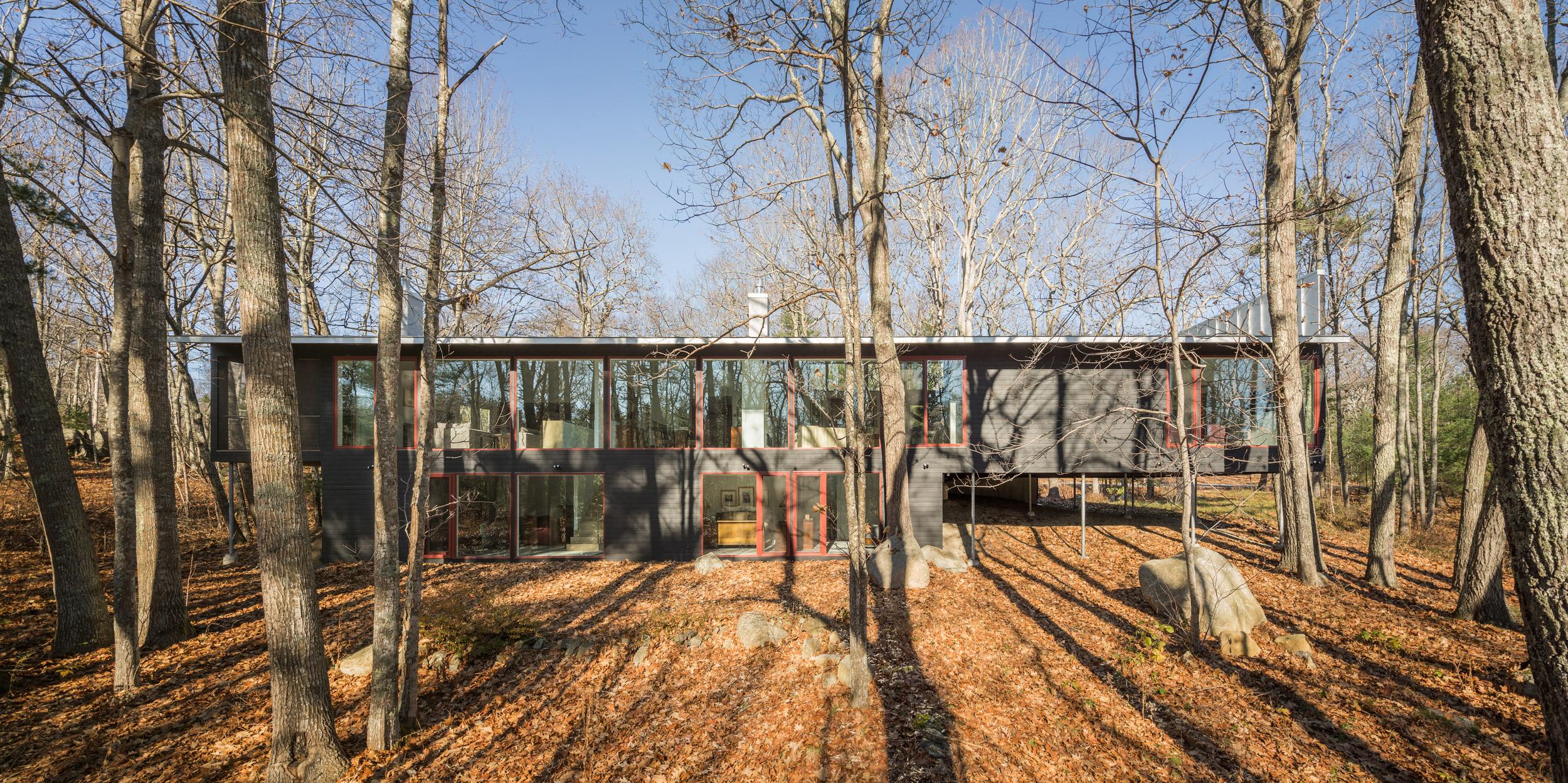 Merit Award - Single Family Residential