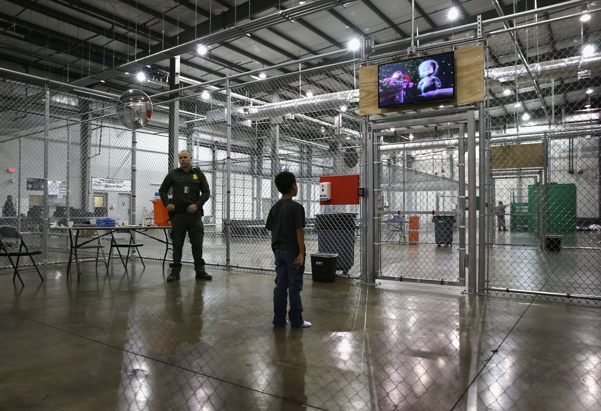 """The Cruel Ploy of Taking Immigrant Kids From Their Parents""   - Op-Ed in the New York Times by co-founders Alan Shapiro and Brett Stark, with Dora Galacatos (2018)"