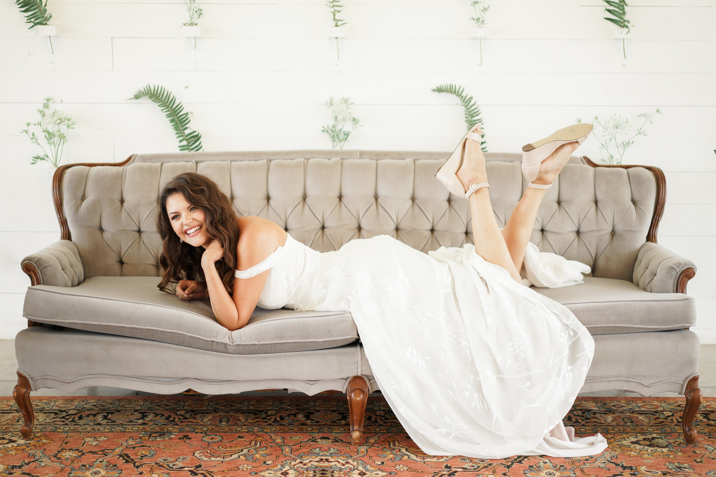 The Prospect House in Dripping Springs. Fine Art Austin Wedding Photographer. Wedding dress by Moonlight and Moss.