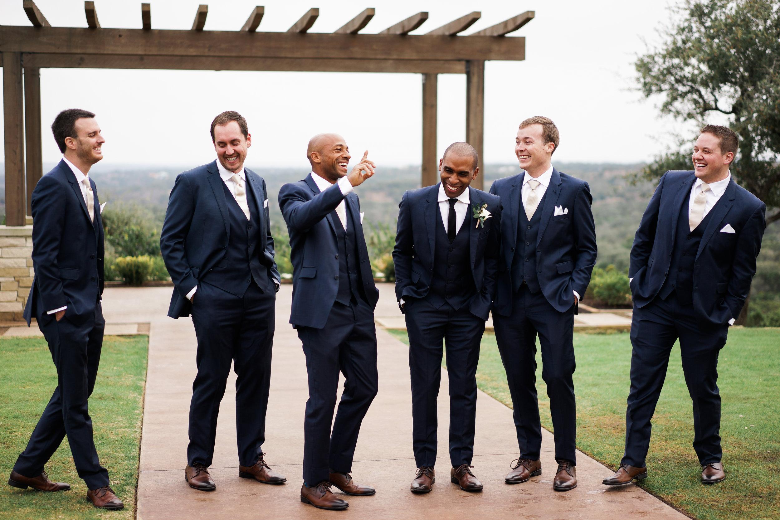 Canyonwood Ridge wedding photographer based out of Austin, Texas.