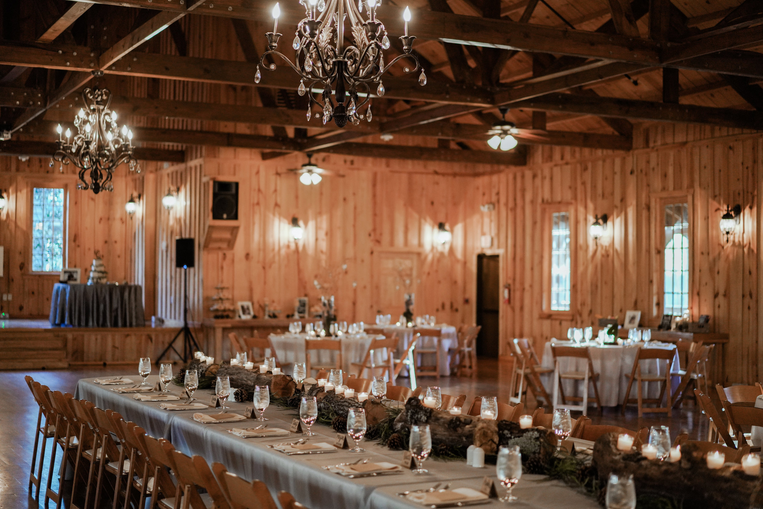 The Springs Event Venues- Lake Conroe