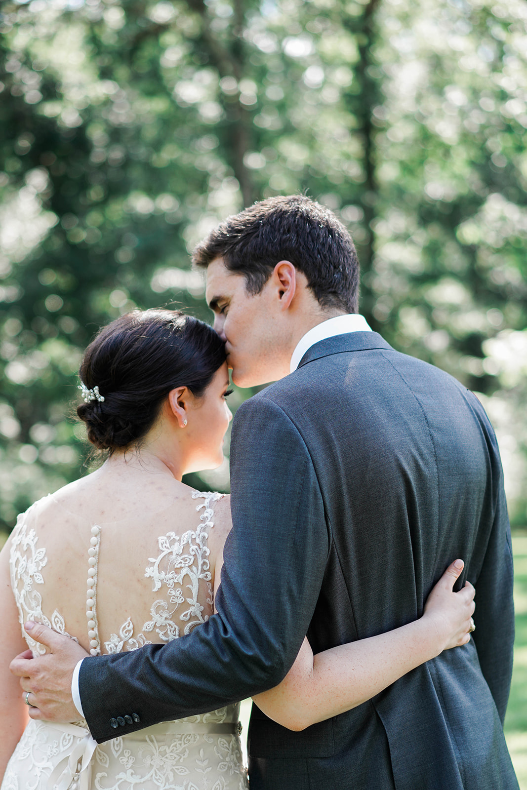 The Springs Events Venue Magnolia Manor in Lake Jackson, TX Wedding Photos.