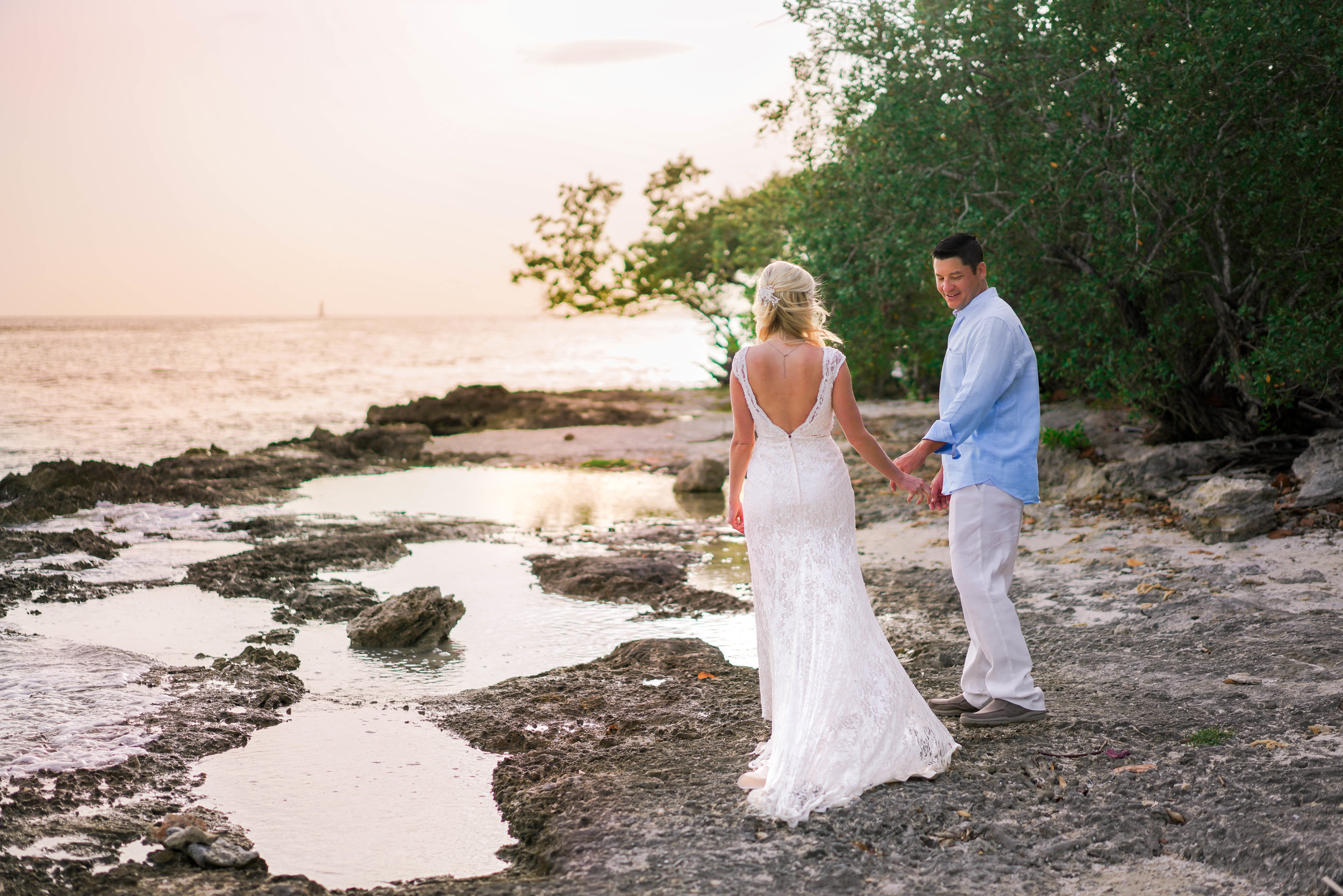 Kendall & Keith | Dominican Republic