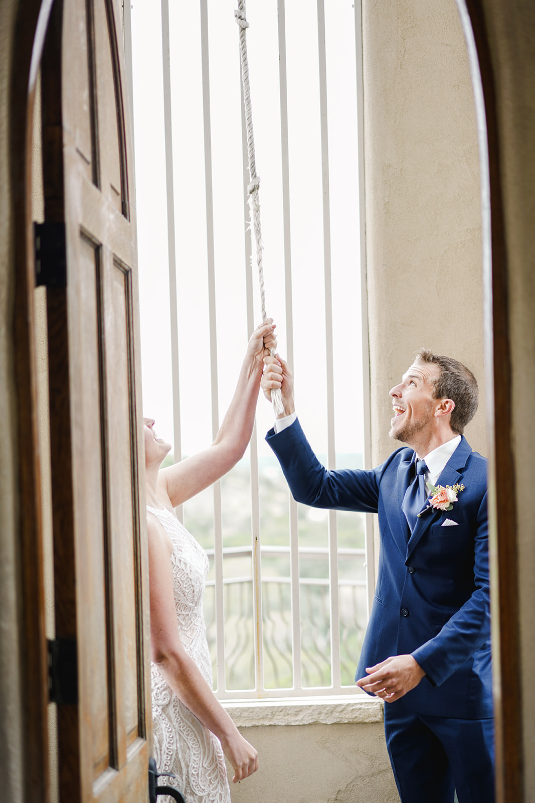 Austin Wedding Photographer | Intimate Austin Wedding Photos | Chapel Dulcinea Wedding | Austin Wedding Venue | Austin Elopement | Caitlin Rose Photography