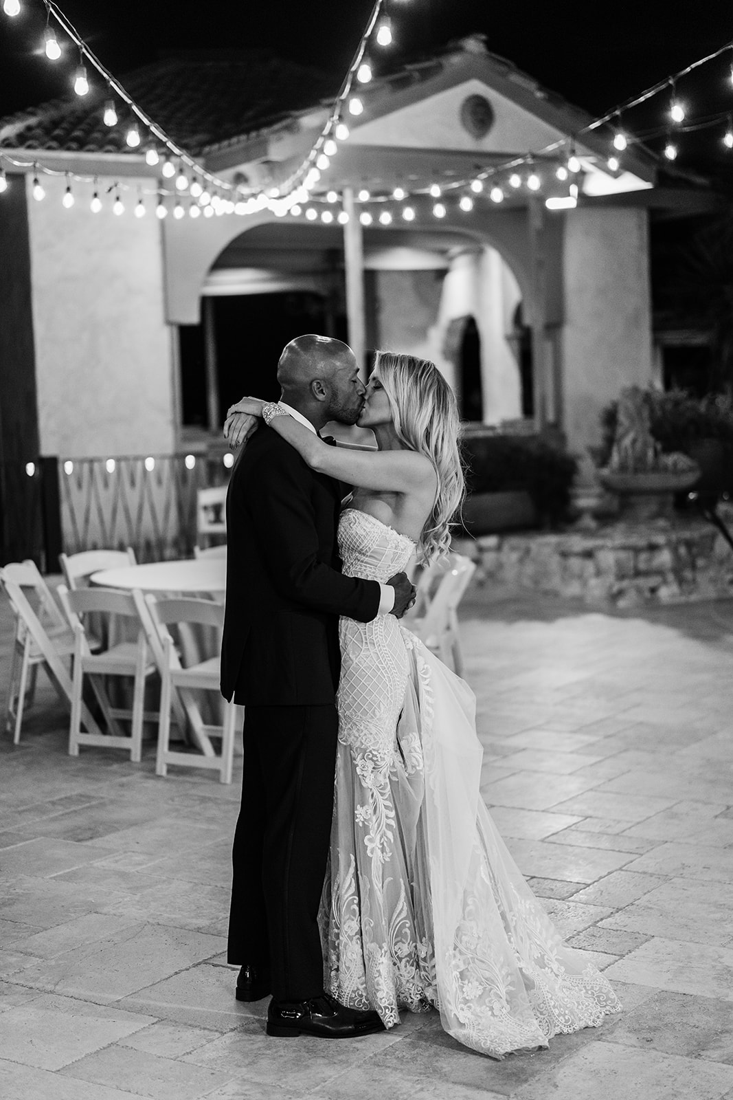 Villa Antonia Austin wedding photos
