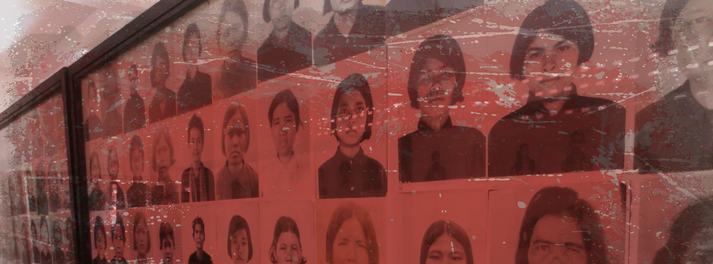 Bangsokol: A Requiem for Cambodia   Producer