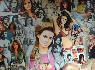 History Girls 2 Raquel 1960s a Sex Symbol Collage Luis A. Rojas.jpg