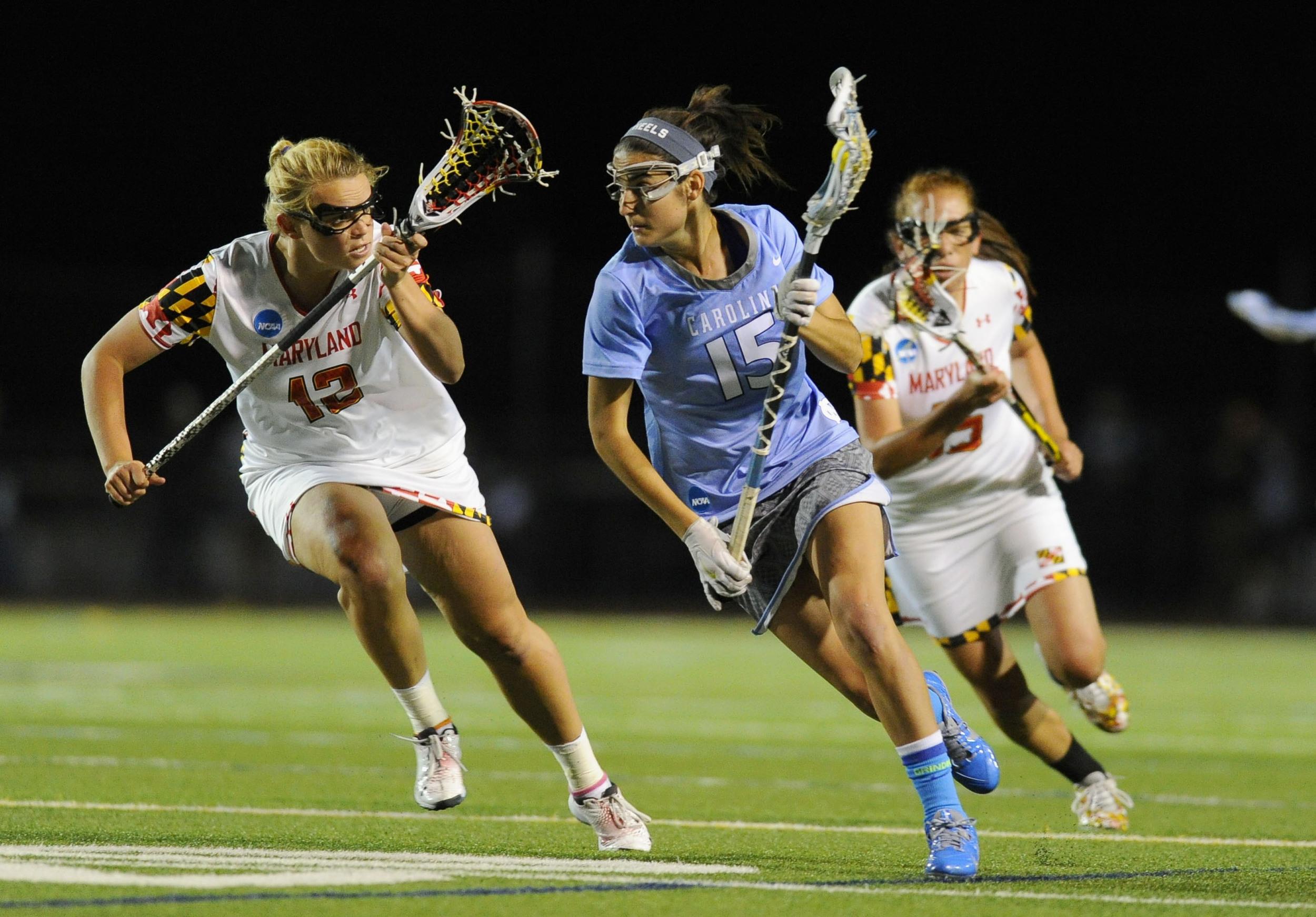 Women's Lacrosse Skirts