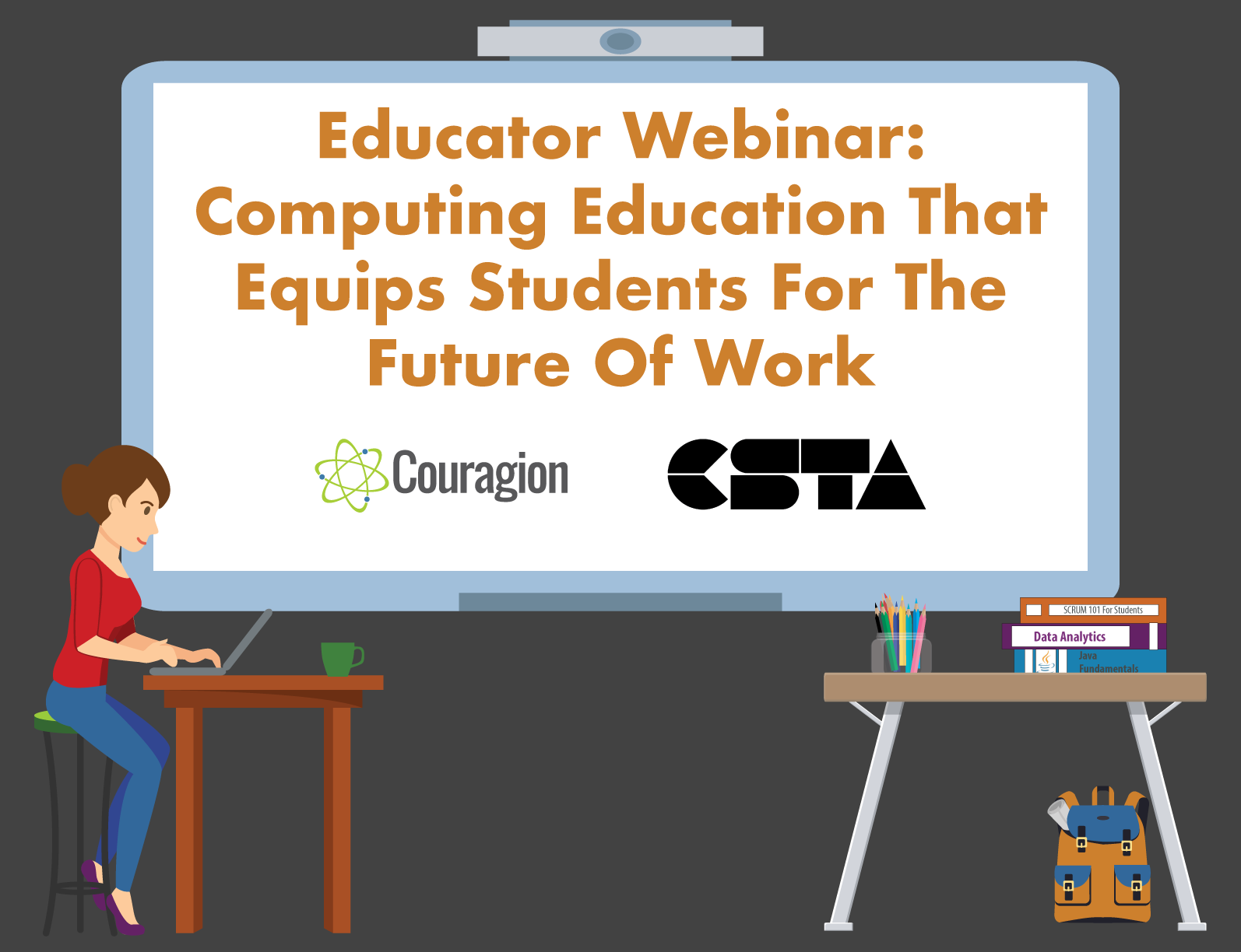 CS Educator Webinar