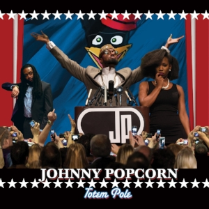 Various Tracks - Johnny Popcorn (Scratches & Vocals)