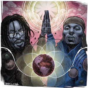 World Renown ft. Del The Funky Homosapien (Scratches)