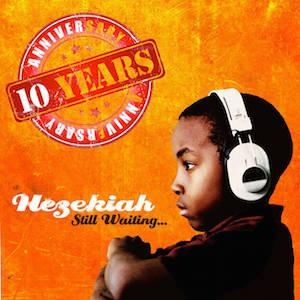 Various Tracks - Hezekiah (Scratches)