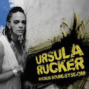 Cypha ft. Kuf Nottz - Ursula Rucker (Scratches)