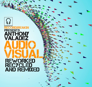 Homeless Hipster (Mr. Sonny James PBR Remix) - Anthony Valadez