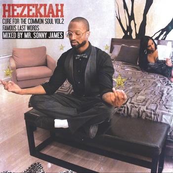 Cure For The Common Soul (Volume 2) - Mr. Sonny James & Hezekiah